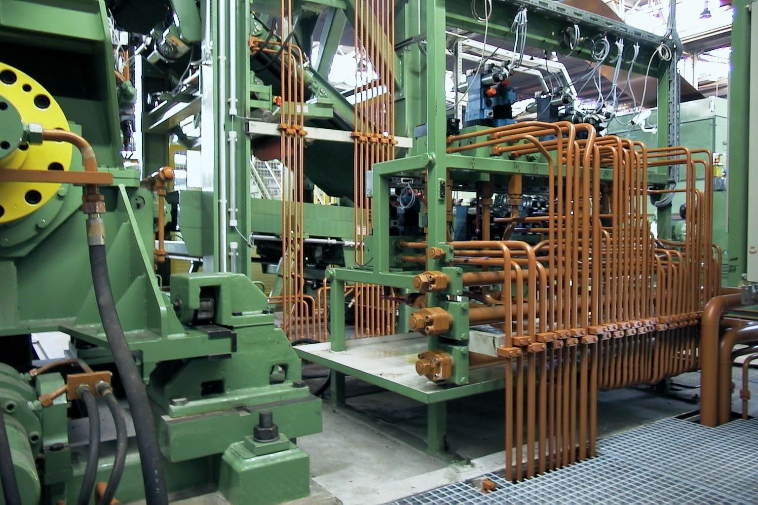 Rohrleitungsbau & Rohrleitungssysteme für alle Druckstärken - Artur ...